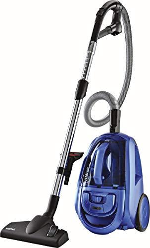 NILFISK Meteor Blue - Aspirador Trineo Aspirador Meteor Blue - SIN Bolsa