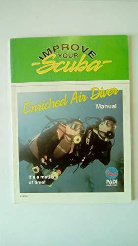Title: Enriched Air Diver Manual