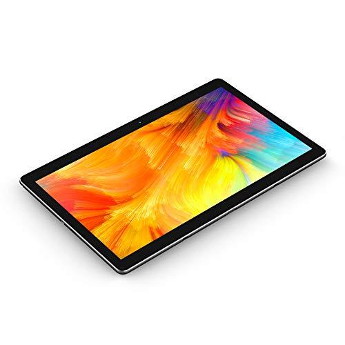 Androidタブレット、TECLASTM162in1タブレットPC、11.6インチ、4GB128GB、HelioX2710コア、4GLTE通話SIMタブレット、1920*1080IPSスクリーン、Android8.0、デュアルWiFi+GPS+BT4.2+デュアルカメラ+7500mAh+Type-C+Micro-HDMI+TF拡張(キーボードは含まれません)
