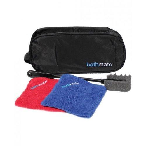 BATHMATE Kit de limpieza Kit de limpieza de BATHMATE