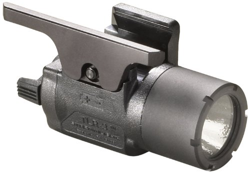 Streamlight 69222 TLR-3 Weapon Mounted Tactical Light with H&K USP Full Clamp - 125 Lumens