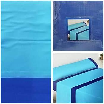 Azul, 105cms Tolr/á Juego de s/ábanas Infantil Modelo Pirata
