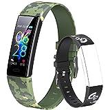 Dwfit Fitness Tracker Smartwatch Orologio Bambino Bambina Uomo Donna,Contapassi Smartwatch Activity...