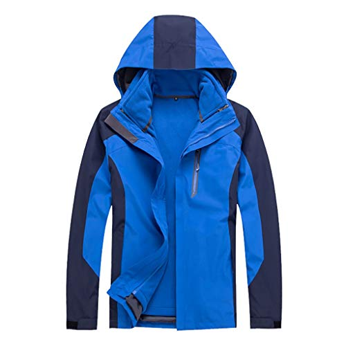 Damen Wetterschutzjacke Day.LIN Warm Jacket für Herbst, Winter Oversize