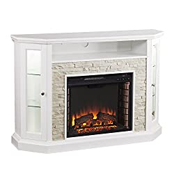Best Electric Fireplaces with Mantel