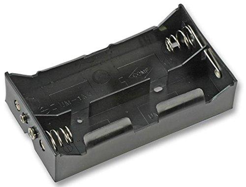 PORTACHIAVI, 4XD SNAP L, SXS | Portabatterie by 'PRO POWER' - 21VB42B