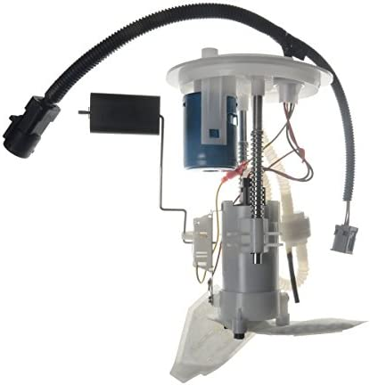 Electric Fuel Pump Assembly for Ford Explorer Mercury Mountaineer 2006 2009 V8 4 0L 4 6L product image