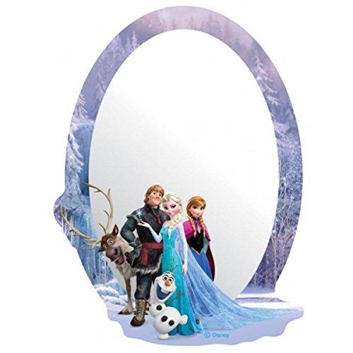 Bebegavroche Miroir La Reine des Neiges Disney La Reine des Neiges