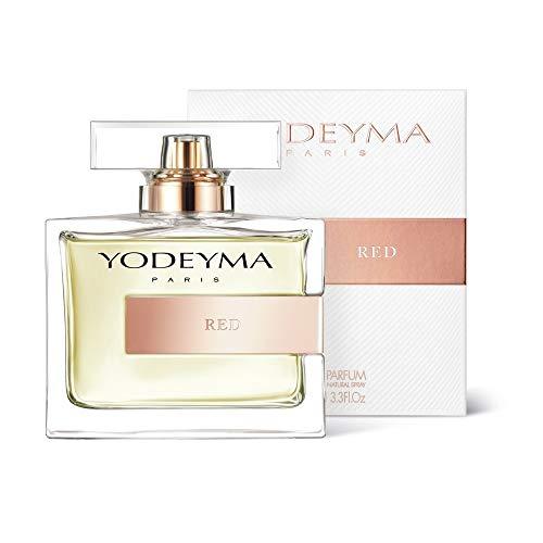 Yodeyma RED Eau de Parfum Profumo Donna 100 ml