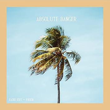 Absolute Banger (Radio Edit)