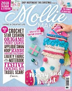 mollie makes issue 85