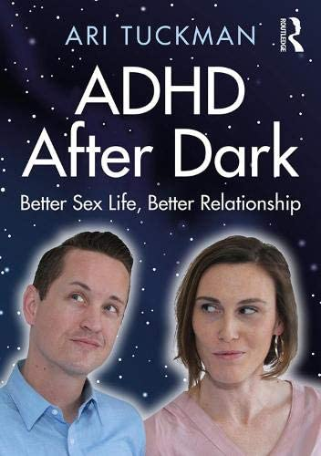 ADHD After Dark Better Sex Life Better Relationship product image