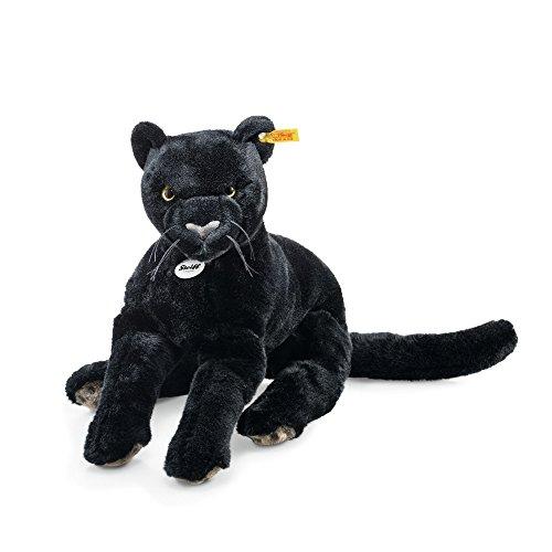 Steiff 84072 Nero Schlenker Panther 40 schwarz lieg. Hase