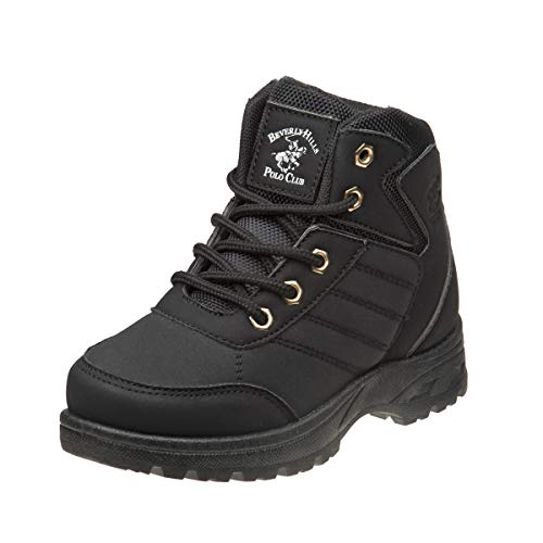 Kids Club Boots