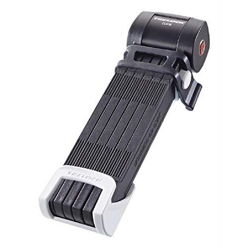 Trelock FS 460/100 COPS L fietsslot, wit, 100 x 10 x 10 cm