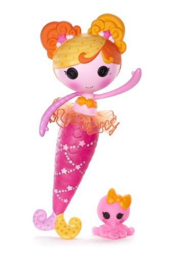 Lala-Oopsies Mermaid Doll - Mermaid Opal