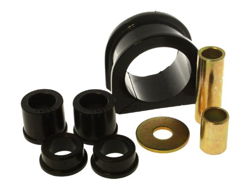 Energy Suspension 8.10103G Rack and Pinion Bushing Set for 4WD