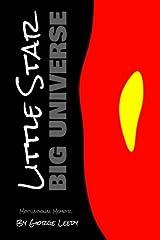 Little Star Big Universe Paperback