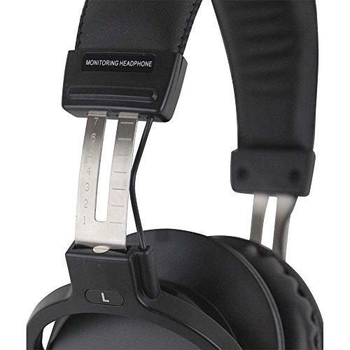 SDGAZERSDG-H5000モニターヘッドホン