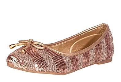 Khadim's Women Pink Lifestyle Ballerina Shoe