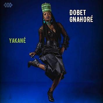 Yakané