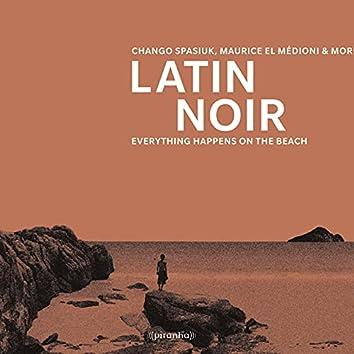 Latin Noir