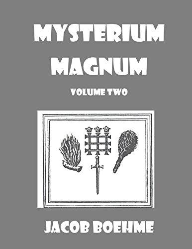 MYSTERIUM MAGNUM: Volume Two (English Edition)