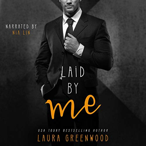Laid By Me Contemporary reverse harem laura greenwood
