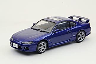 NISSAN SILVIA spec-R S15 1999 (BLUE)