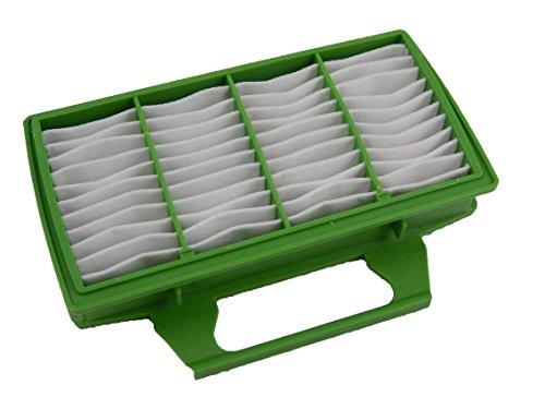 vhbw micro-filtre hygiénique pour aspirateur robot aspirateur multi-usages comme Sebo 6608ER