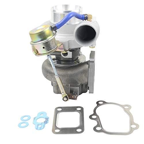 Turbocompresseur d'eau et d'huile 400 CV