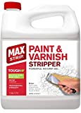 Best Varnish Removers - MAX Strip Paint & Varnish Stripper 1 Gallon Review
