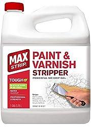 MAX Strip Paint & Varnish Stripper