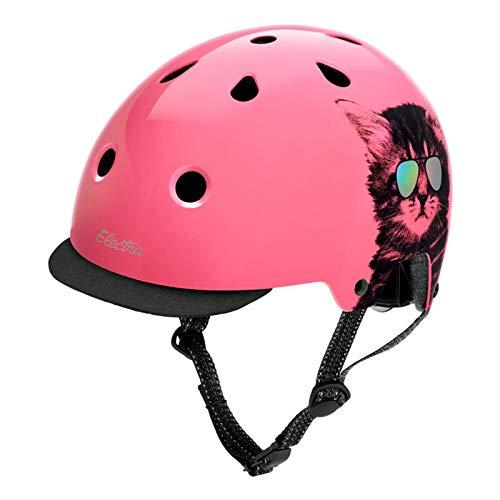ELECTRA Bike Helmet Kinder coolcat Kopfumfang S | 48-54cm 2020 Fahrradhelm