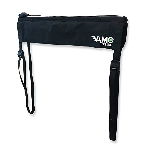 """Vamo Longboard SUP Stand Up Paddle Board Truck Tailgate Surf Pad 