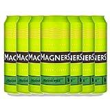 Magners Pear Cider 24x440ml Dosen - Birnen-Cider aus UK