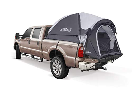 Pickup Truck Bed Camping Tent, 6.5