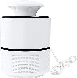 farsky Photocatalyst Repelente de Mosquitos lámpara de Mosquito Ultravioleta lámpara antimosquitos Interior y Exterior