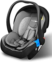 Trumom (USA) Infant Baby Car Seat, Carry Cot and Rocker with Canopy for Kids 0 to 15 Months Old (Upto 13 kgs) …