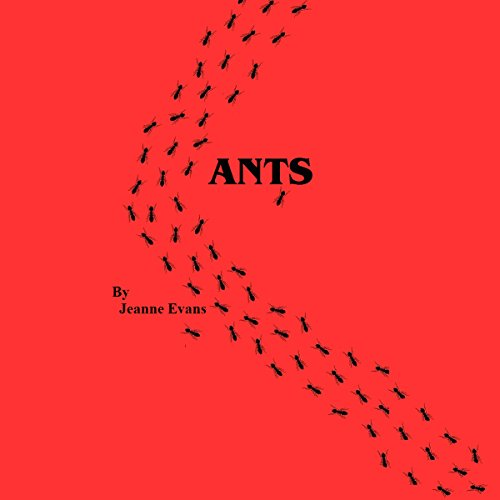 Ants audiobook cover art