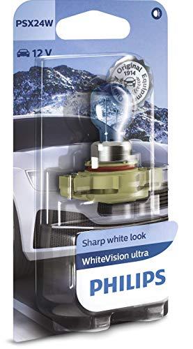 Philips WhiteVision ultra PSX24W lampadina di segnalazione, blister singolo
