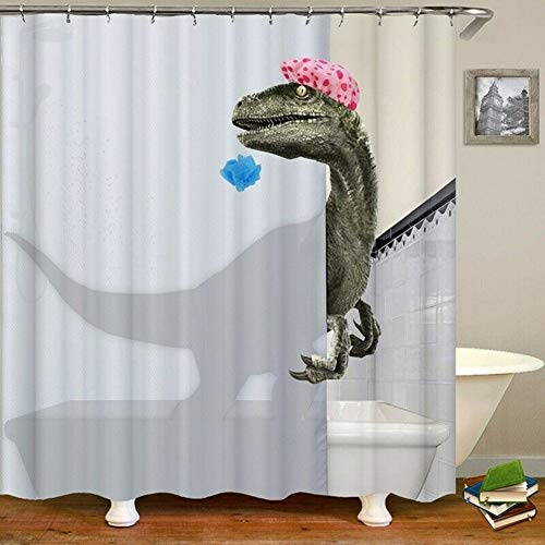 EdCott JAWO Fuck It Just Get Naked Shower Curtain Silver Funny Rudely Talk QuoteDirty And High Heel Pattern Pattern Decoration Room Decoration Home Easy to Clean Tenda Doccia Bagno Bagno Hotel Tenda