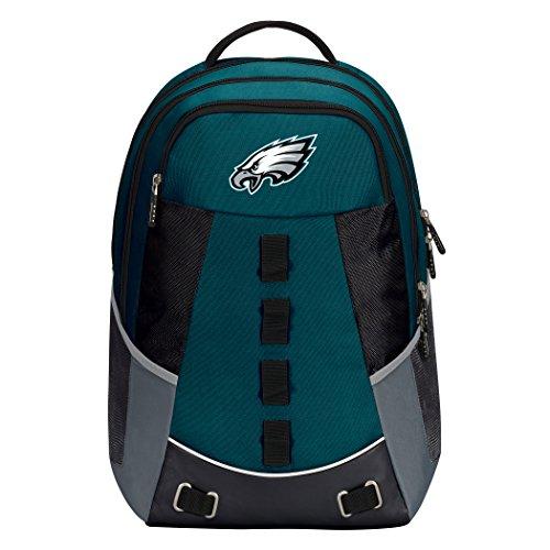"NFL Philadelphia Eagles ""Personnel"" Backpack, 19"" x 5"" x 13"""