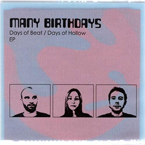 Many Birthdays
