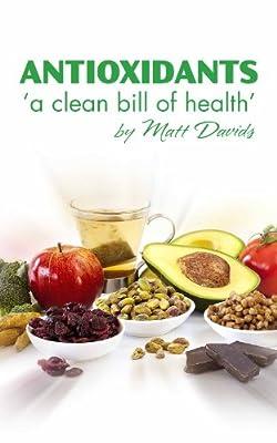 Antioxidants ?a clean bill of health?