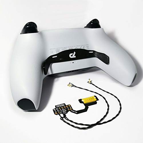 PS5 Remapper/Fertig Gelötet/MOD CHIP/BDM-010 - V1 / easy Remapper/Remap (Remapper Set, gelötet inkl Paddles und Schrauben)
