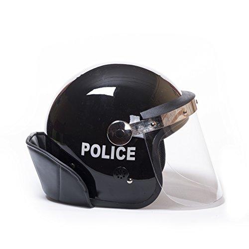 Militar-TLD Militar Policia táctico de Airsoft Paintball Casco Protector Máscara Policia Envio Desde España