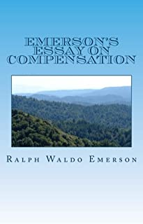 Emerson's Essay on Compensation