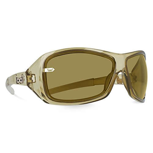 gloryfy unbreakable eyewear G10 Gold, Occhiali da Sole Gloryfy Unisex-Adulto, Taglia Unica