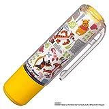 シャチハタ ディズニー ネーム9専用 着せ替えパーツ XL-9PKHC/H-DP2 プーさん 2